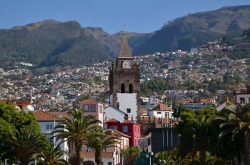 Participação das populações no poder local da Madeira