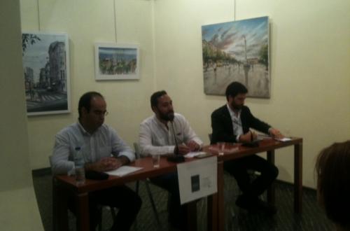 «A questão da habitação em Lisboa e a gentrificação»