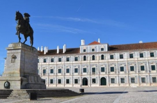 «Vila Viçosa, vila ducal renascentista»: As bases de uma candidatura ao património mundial da Unesco